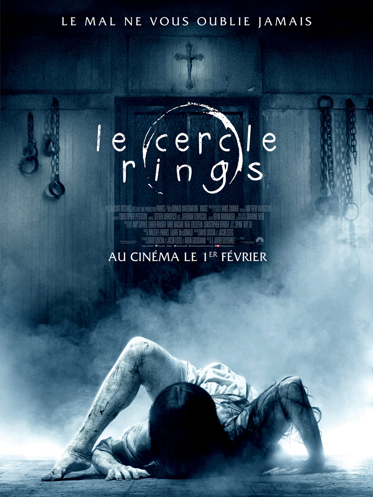 Le Cercle Rings