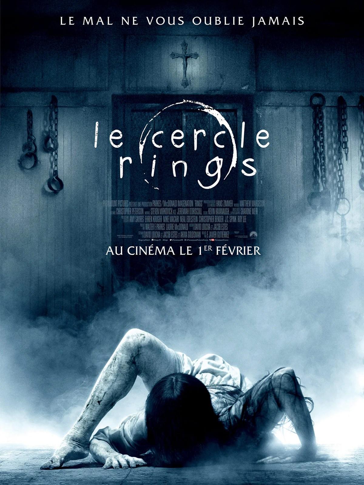 Le Cercle Rings Français BRRiP