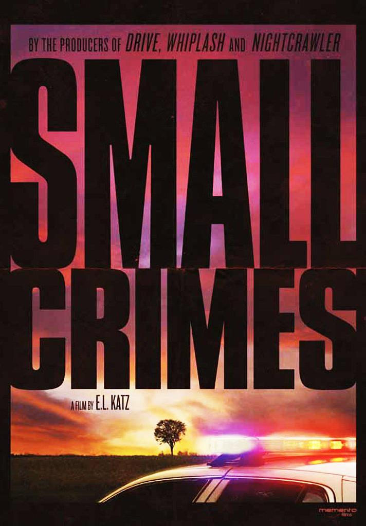 Small Crimes Français WEBRiP