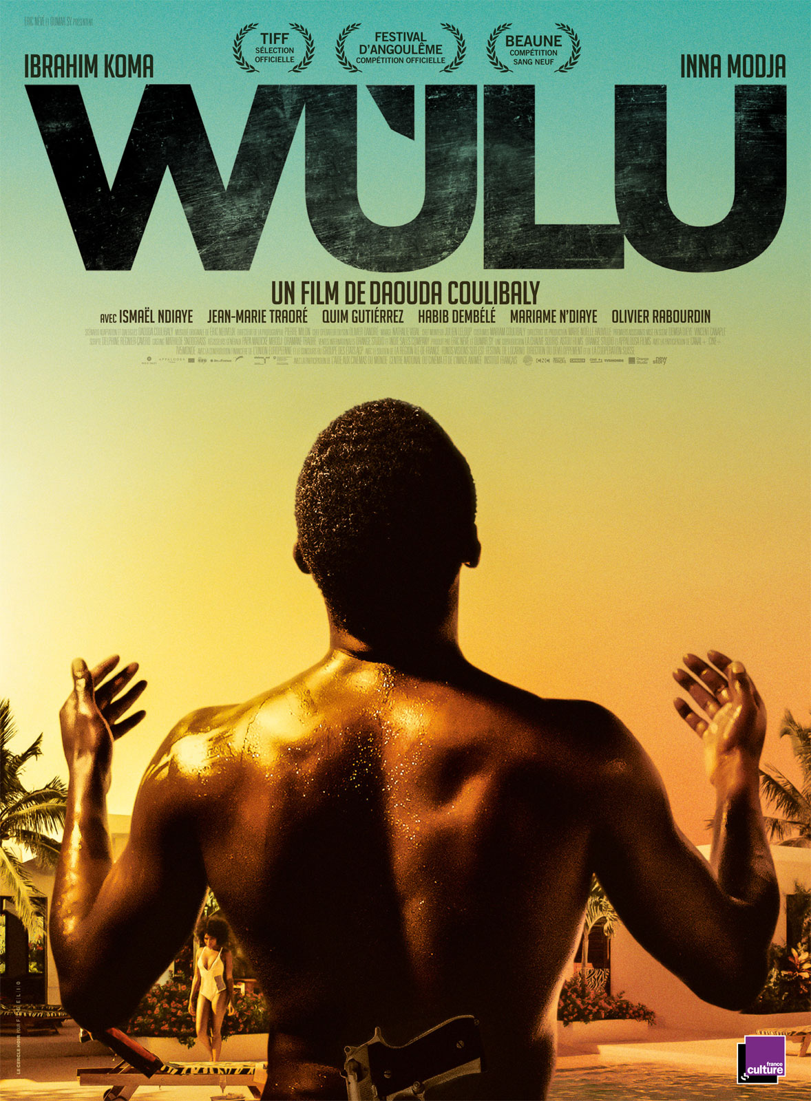 """Resultado de imagem para """"Wulu"""", Daouda Coulibaly,"""