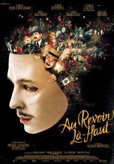Achat Au Revoir Là-haut en Blu Ray - AlloCiné