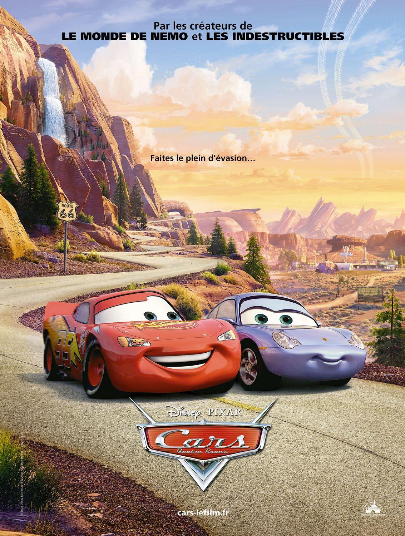 Cars 1 Film Complet En Francais : complet, francais, AlloCiné