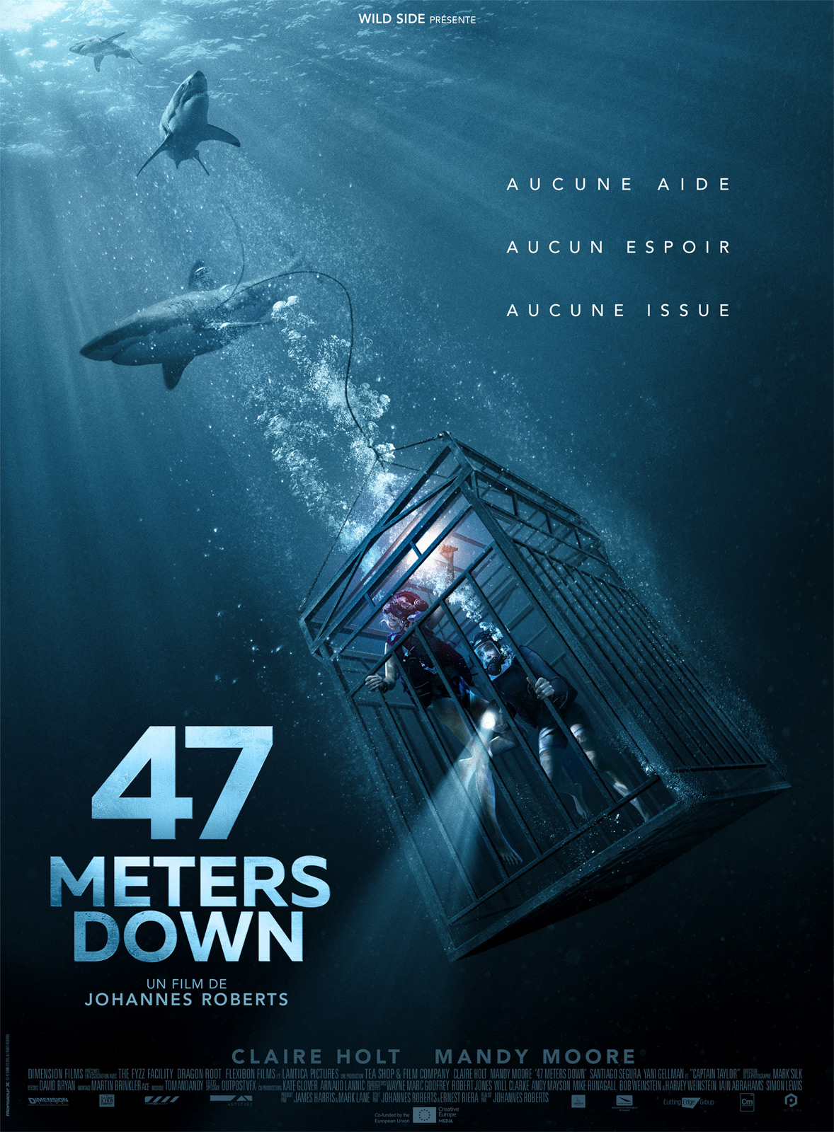 47 Meters Down Français BRRiP