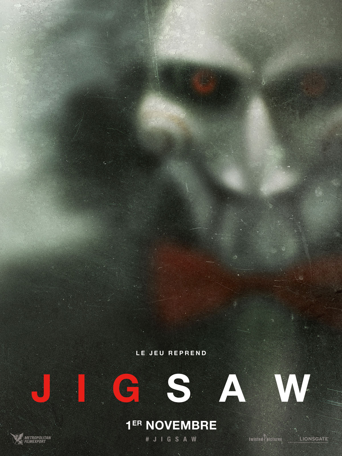 Jigsaw Truefrench BDRiP