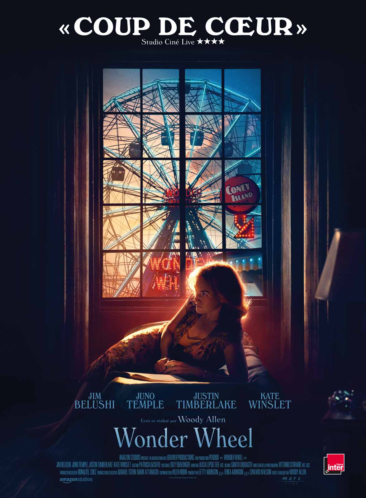 Wonder Wheel Français HDRiP