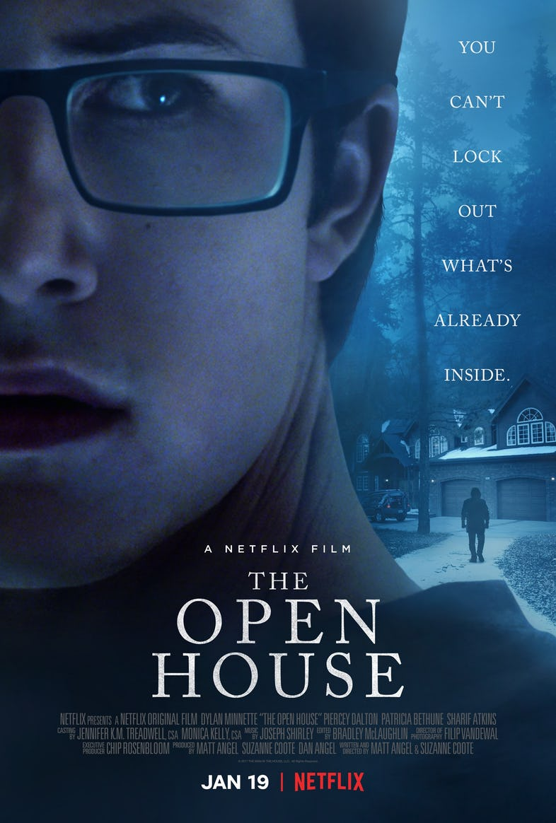 The Open House Français HDRiP