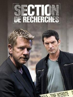 Section de recherches - Saison 14 Streaming VF en Français Gratuit...