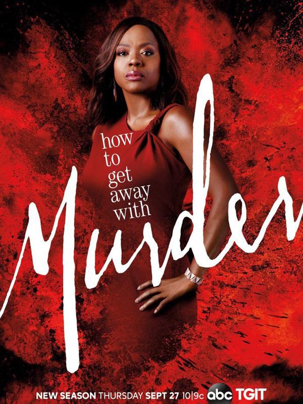 Murder Saison 6 Episode 1 : murder, saison, episode, Casting, Murder, Saison, AlloCiné