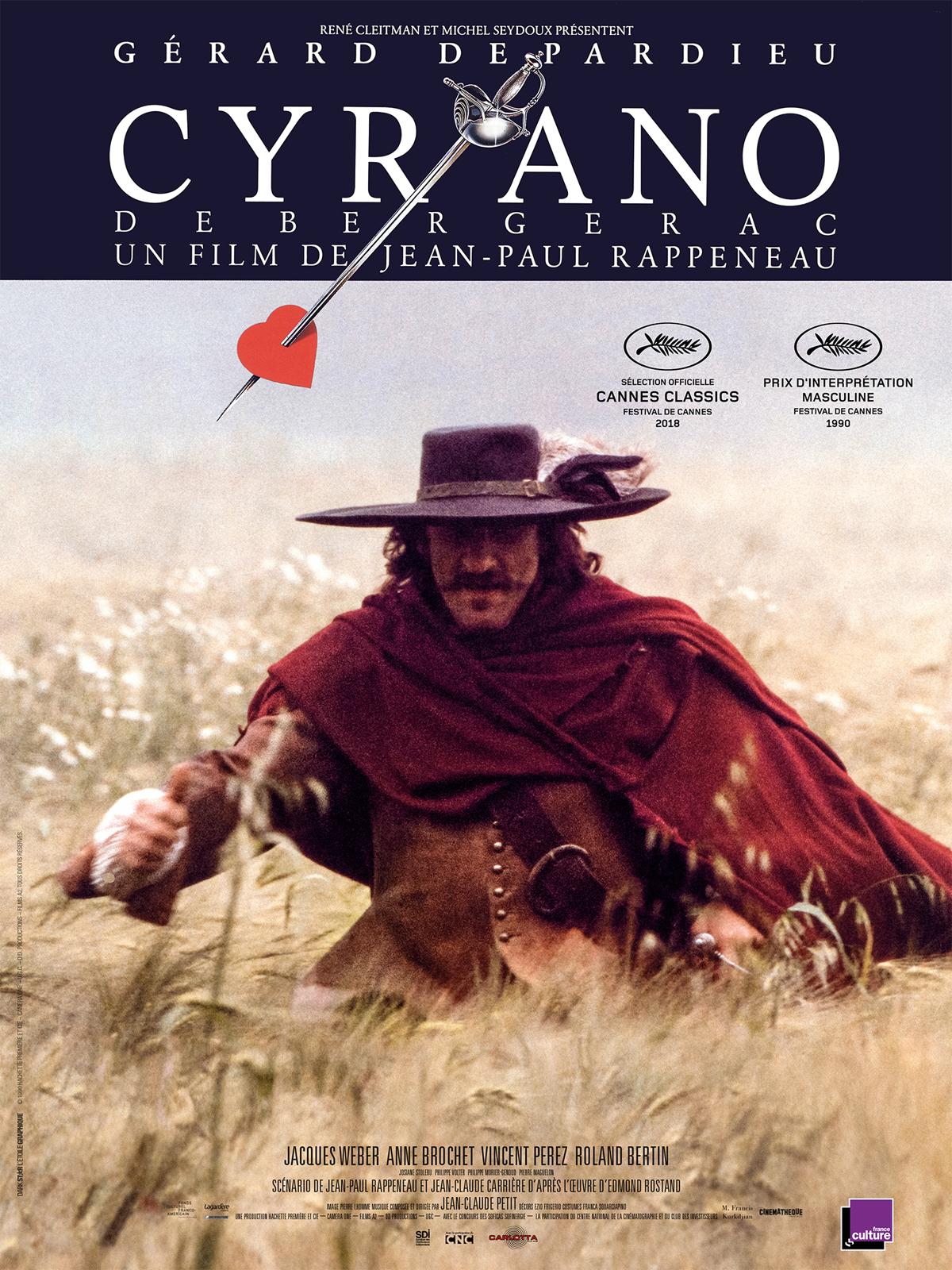 Cyrano De Bergerac Free Streaming - [::™streamingCompletVf::]