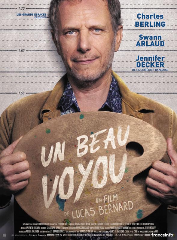 Un Beau Voyou Streaming : voyou, streaming, Affiche, Voyou, Photo, AlloCiné