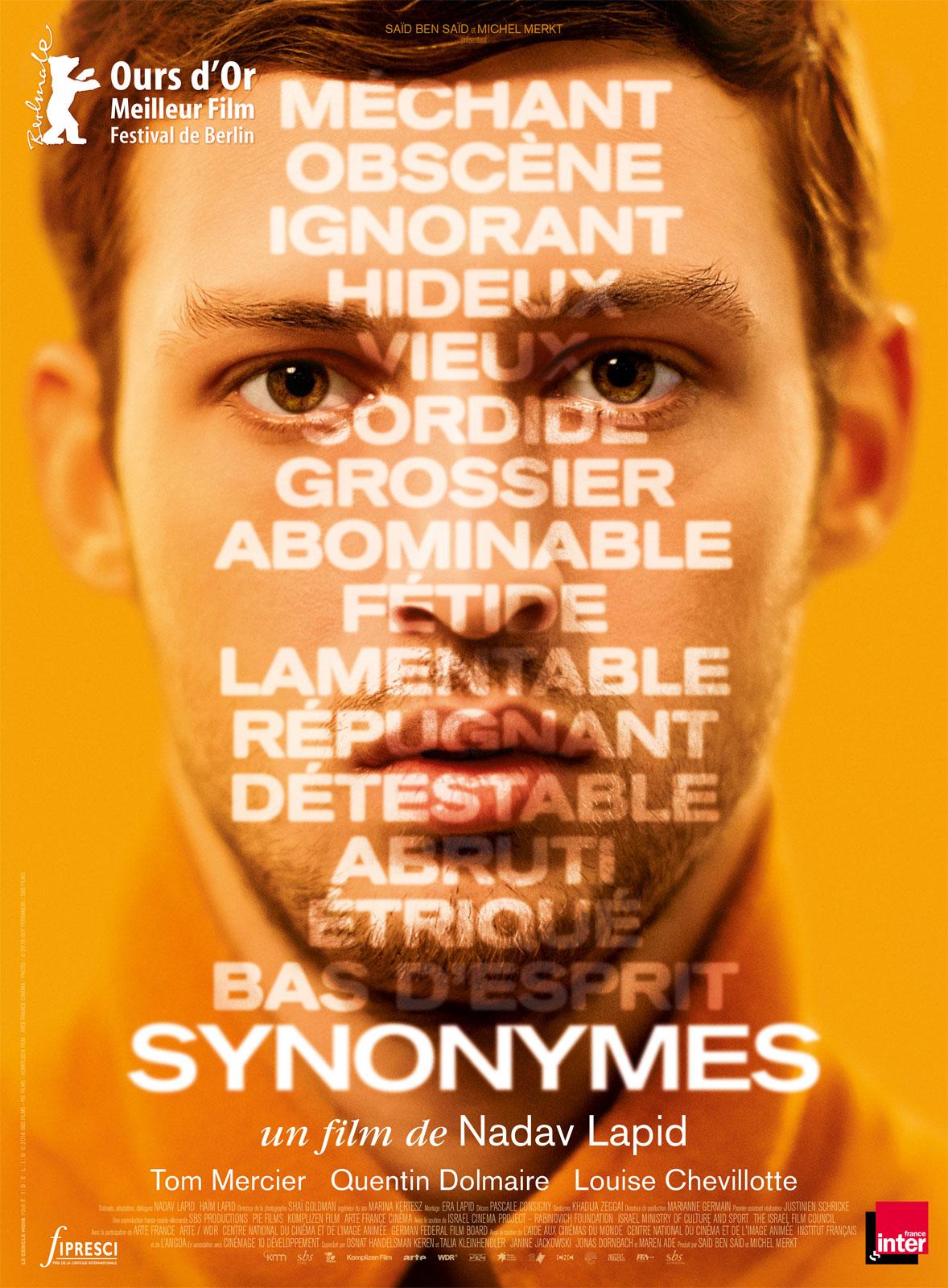 Sortie Cinema 27 Mars 2019 : sortie, cinema, Synonymes, AlloCiné