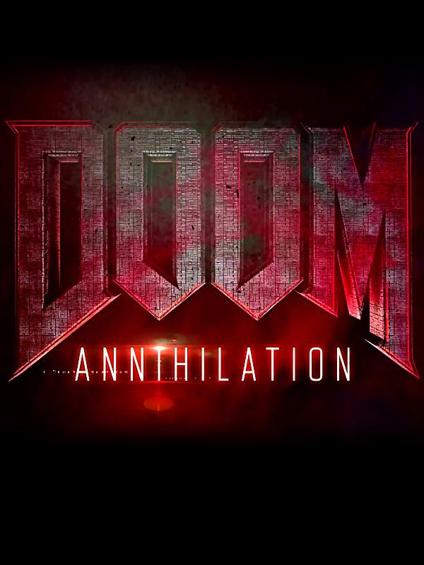 Doom Annihilation Bande Annonce Vf : annihilation, bande, annonce, Achat, Doom:, Annihilation, AlloCiné