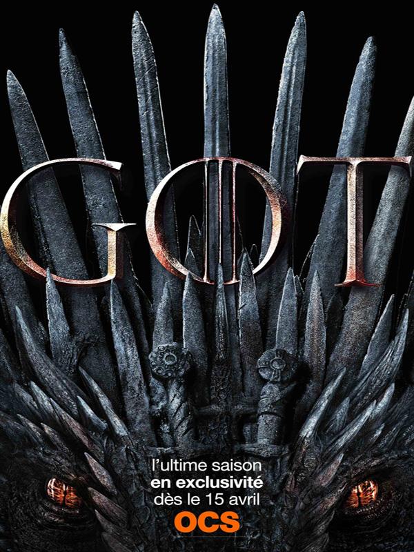 Game Of Throne Saison 1 Streaming Vf : throne, saison, streaming, Thrones, Série, AlloCiné