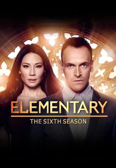 Elementary Saison 6 Streaming : elementary, saison, streaming, Elementary, Saison, AlloCiné