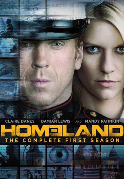 Homeland Saison 1 Streaming : homeland, saison, streaming, Homeland, Saison, AlloCiné
