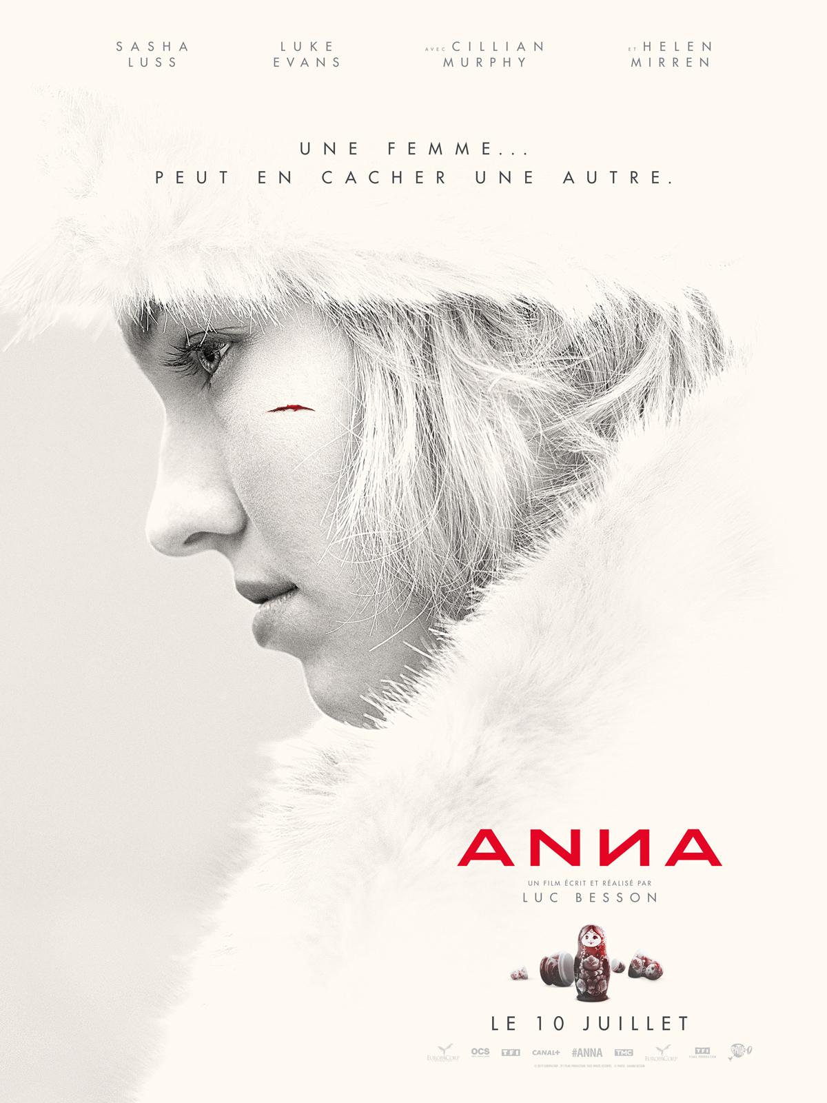 """Résultat de recherche d'images pour """"anna affiche"""""""