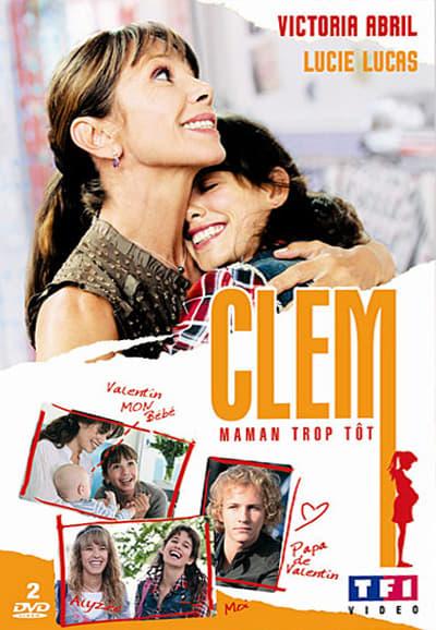 Clem Saison 1 Episode 1 : saison, episode, Saison, AlloCiné
