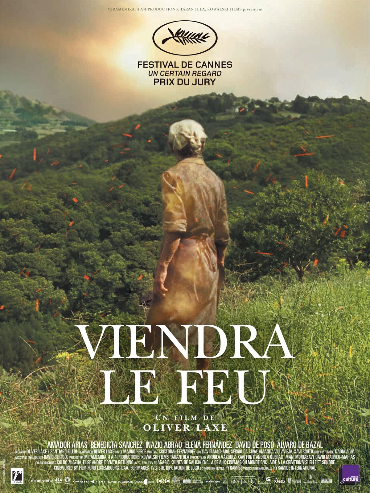 Les Hommes Du Feu Ddl : hommes, Viendra, AlloCiné