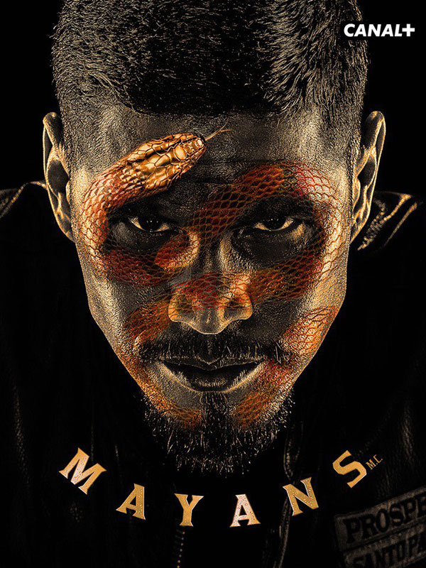 Mayans Mc Saison 2 Streaming : mayans, saison, streaming, Mayans, Saison, AlloCiné