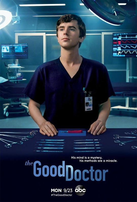 The Good Doctor - Saison 3 en Streaming VF et VOSTFR