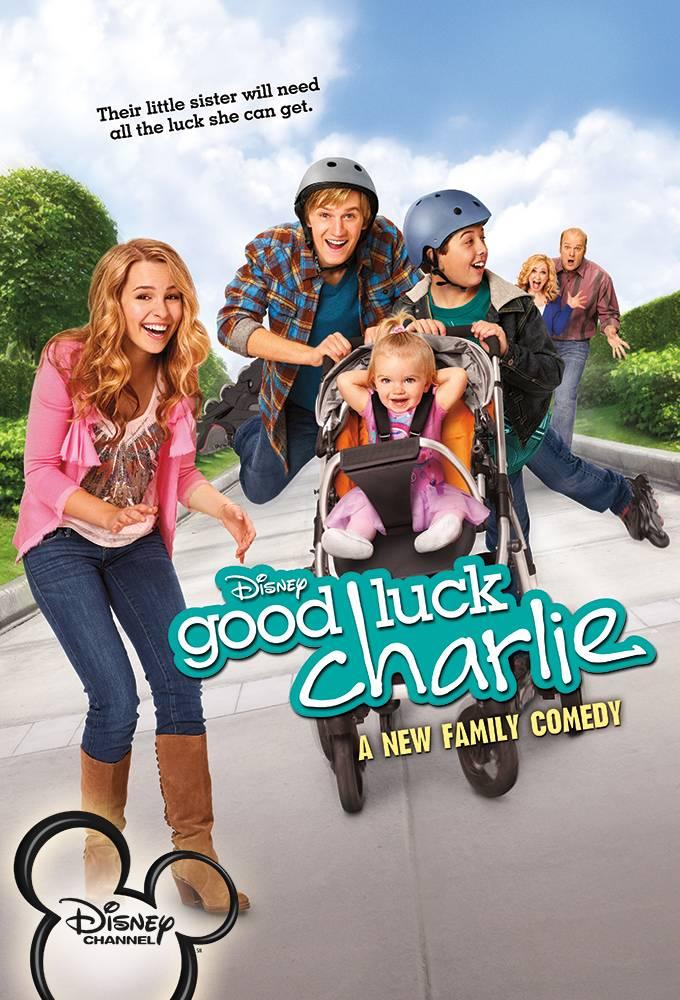 Bonne Chance Charlie Streaming : bonne, chance, charlie, streaming, Bonne, Chance, Charlie, Saison, AlloCiné