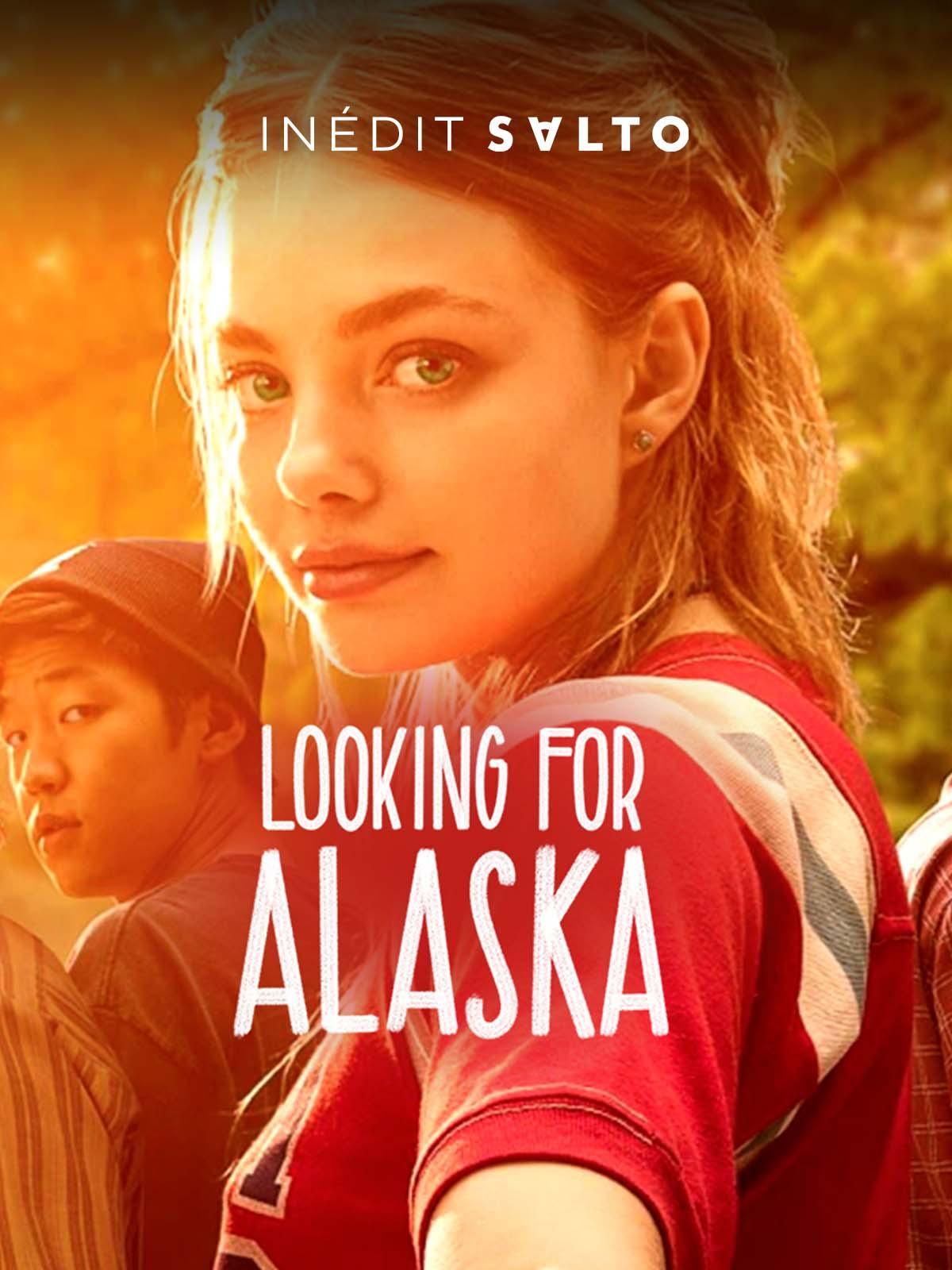 Kristine Froseth Films Et Programmes Tv : kristine, froseth, films, programmes, Looking, Alaska, Série, AlloCiné