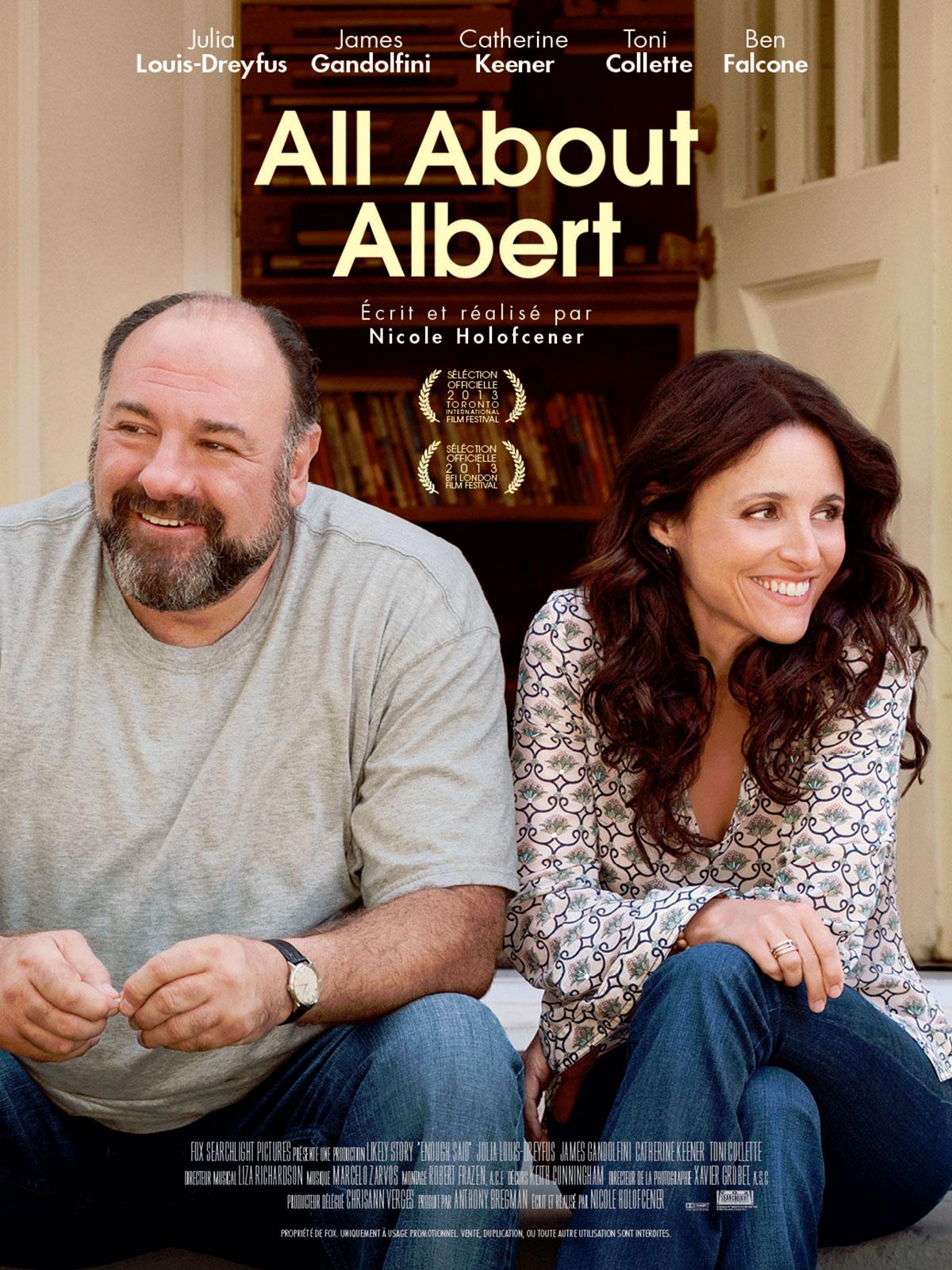 J'ai Perdu Albert Streaming : perdu, albert, streaming, About, Albert, AlloCiné