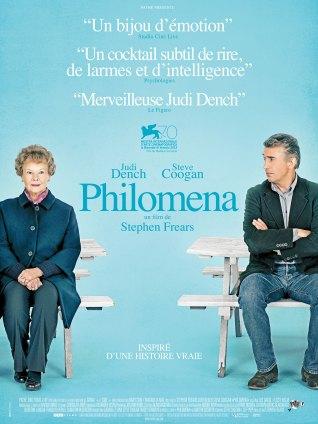 Philomena de Stephen Frears
