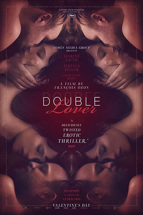 L'amant Double Streaming Vf : l'amant, double, streaming, Affiche, L'Amant, Double, Photo, AlloCiné