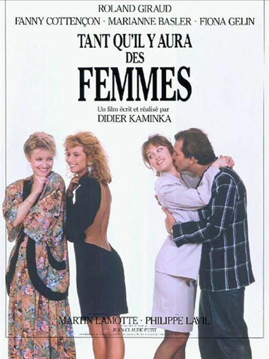 Tant Qu'il Y Aura Des Femmes : qu'il, femmes, Affiche, Qu'il, Femmes, Photo, AlloCiné
