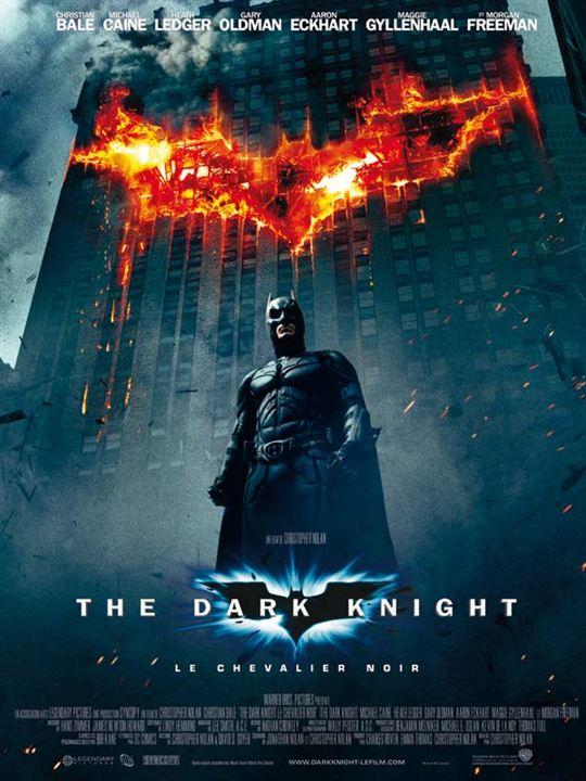 """Résultat de recherche d'images pour """"the dark knight affiche"""""""