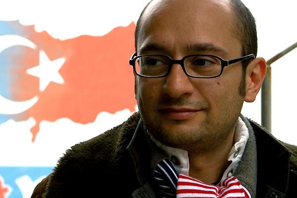 Pour un Instant, la Liberté : Photo Arash T. Riahi