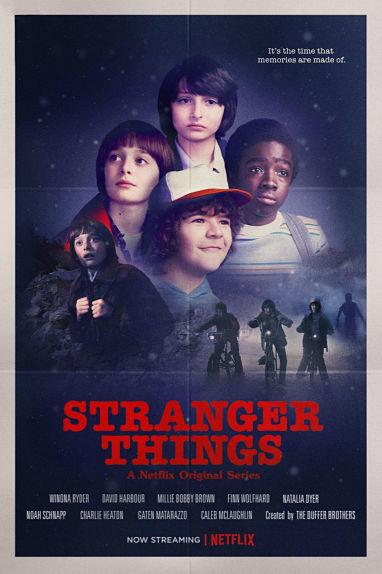 Stranger Things Saison 3 Episode 2 Streaming : stranger, things, saison, episode, streaming, Stranger, Things, Nombre, D'épisodes, Saison, Révélé, AlloCiné