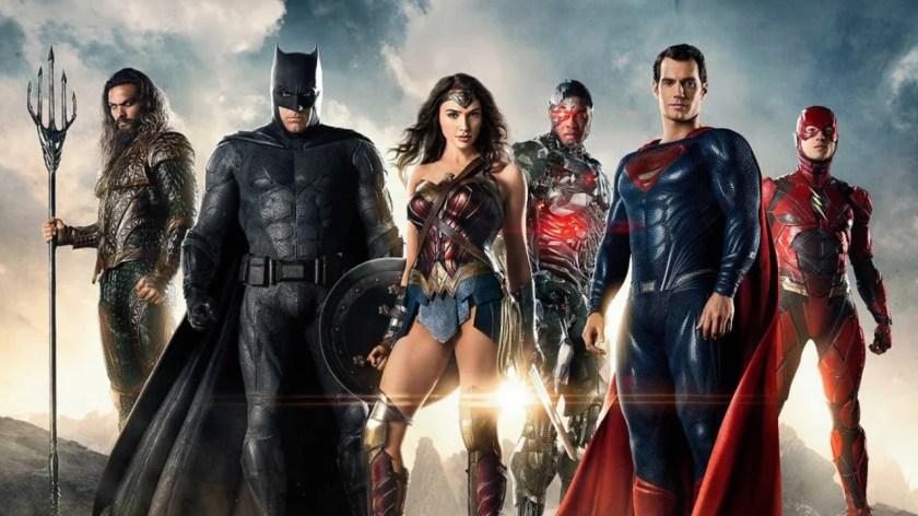 Justice League : la version longue de Zack Snyder sera diffusée en 2021 - Actus Ciné - AlloCiné