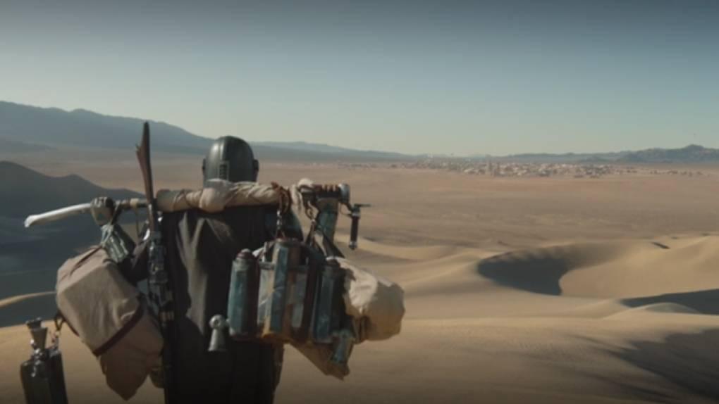 The Mandalorian saison 2 : 14 détails qu'il ne fallait pas louper dans l'épisode  2: Retour à Mos Eisley - AlloCiné