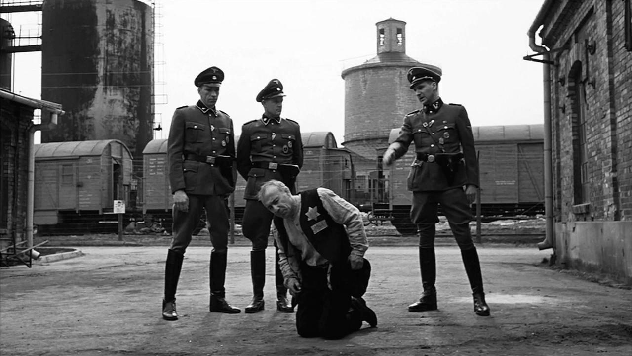 La Liste de Schindler : Photo