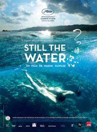 Still the Water : Affiche