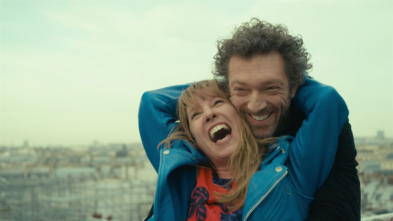 Mon Roi : Photo Emmanuelle Bercot, Vincent Cassel