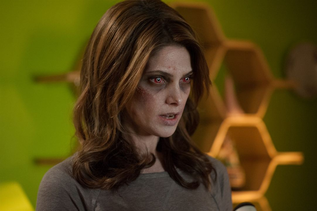 Burying the Ex : Photo Ashley Greene