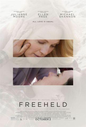 Free Love : Affiche