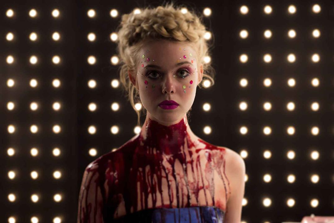 The Neon Demon : Photo Elle Fanning