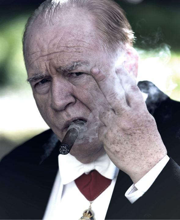 Churchill : Affiche