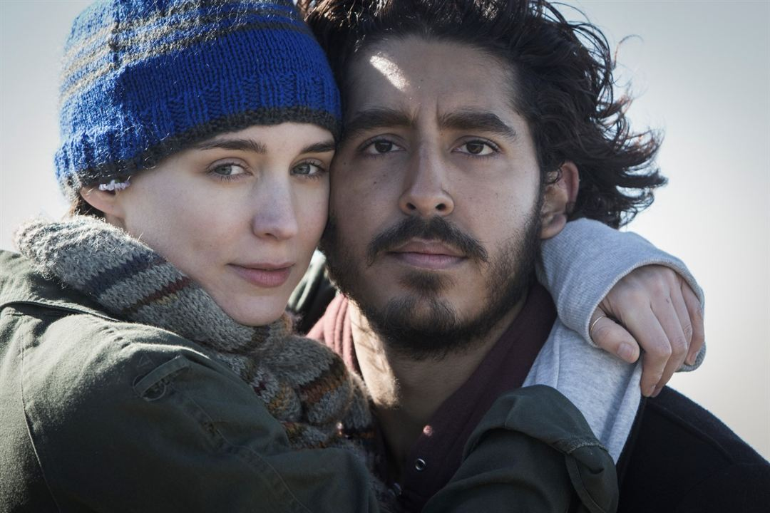 Lion : Photo Dev Patel, Rooney Mara
