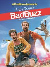 Bad Buzz : Affiche