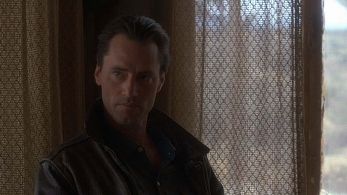 L'Etoffe des héros : Photo Sam Shepard