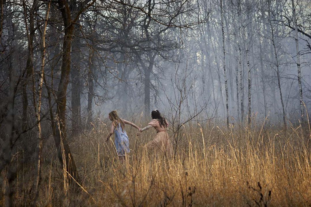 Ghostland : Photo