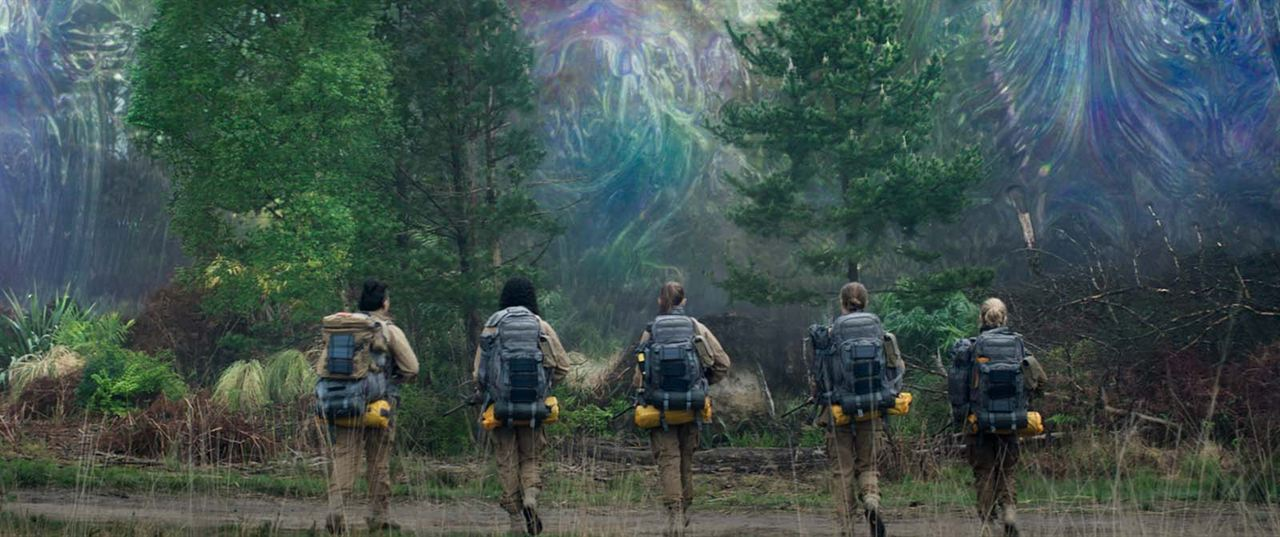 Annihilation : Photo