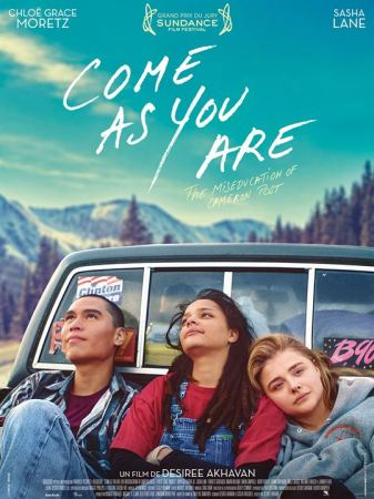 Come as you are : Affiche
