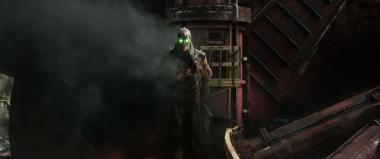 Mortal Engines : Photo