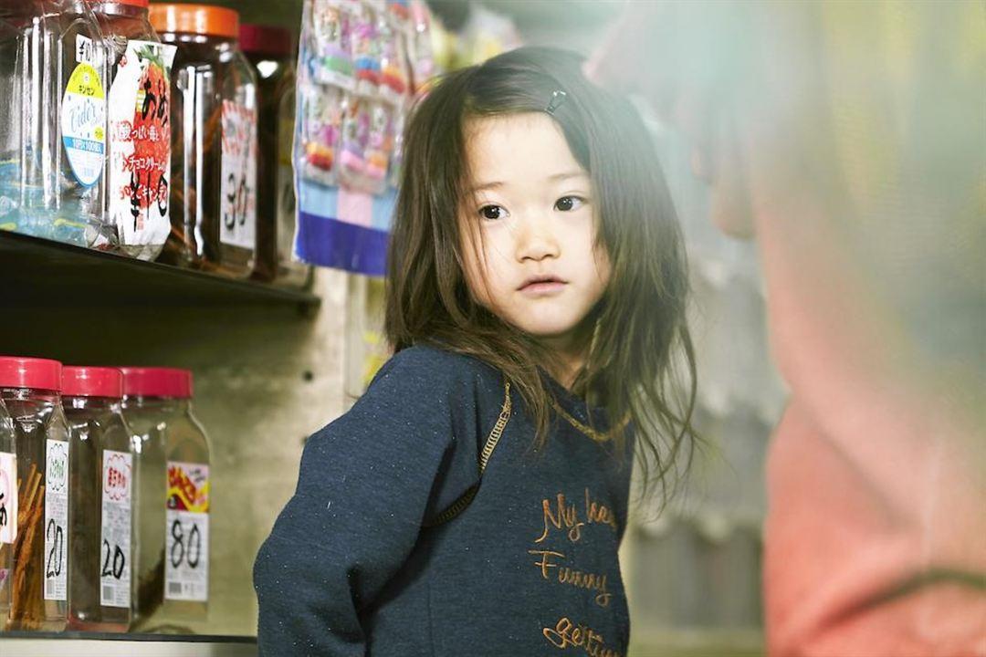 Une Affaire de famille : Photo Miyu Sasaki